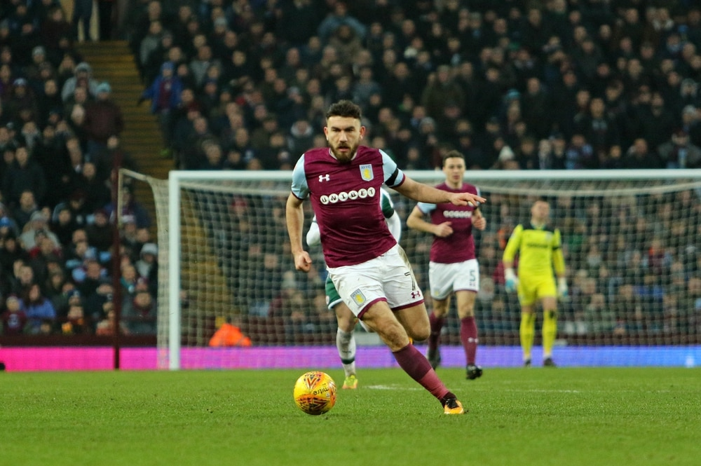 Aston Villa continue their winning reign as they defeat Burton 3-2
