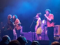 The Zutons, O2 Institute, Birmingham - review with pictures