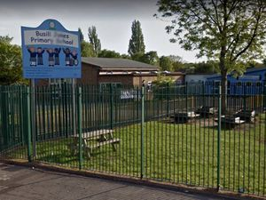 Bloxwich school getting better after poor Ofsted report