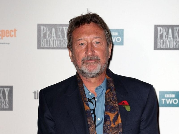 Peaky Blinders creator Steven Knight to write SAS drama for the BBC