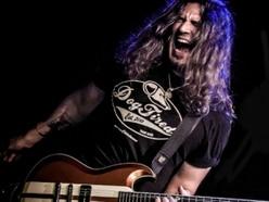 Bon Jovi's Phil X to appear at Birmingham Guitar Show