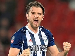 Comment: West Brom should beg Jay Rodriguez to stay