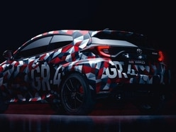 'Rally-inspired' Toyota GR Yaris to be revealed in January
