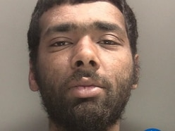 Three years jail for Black Country handbag mugger who broke woman's fingers