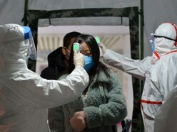 Britons flying home from Wuhan face 14-day quarantine as Coronavirus fears grow