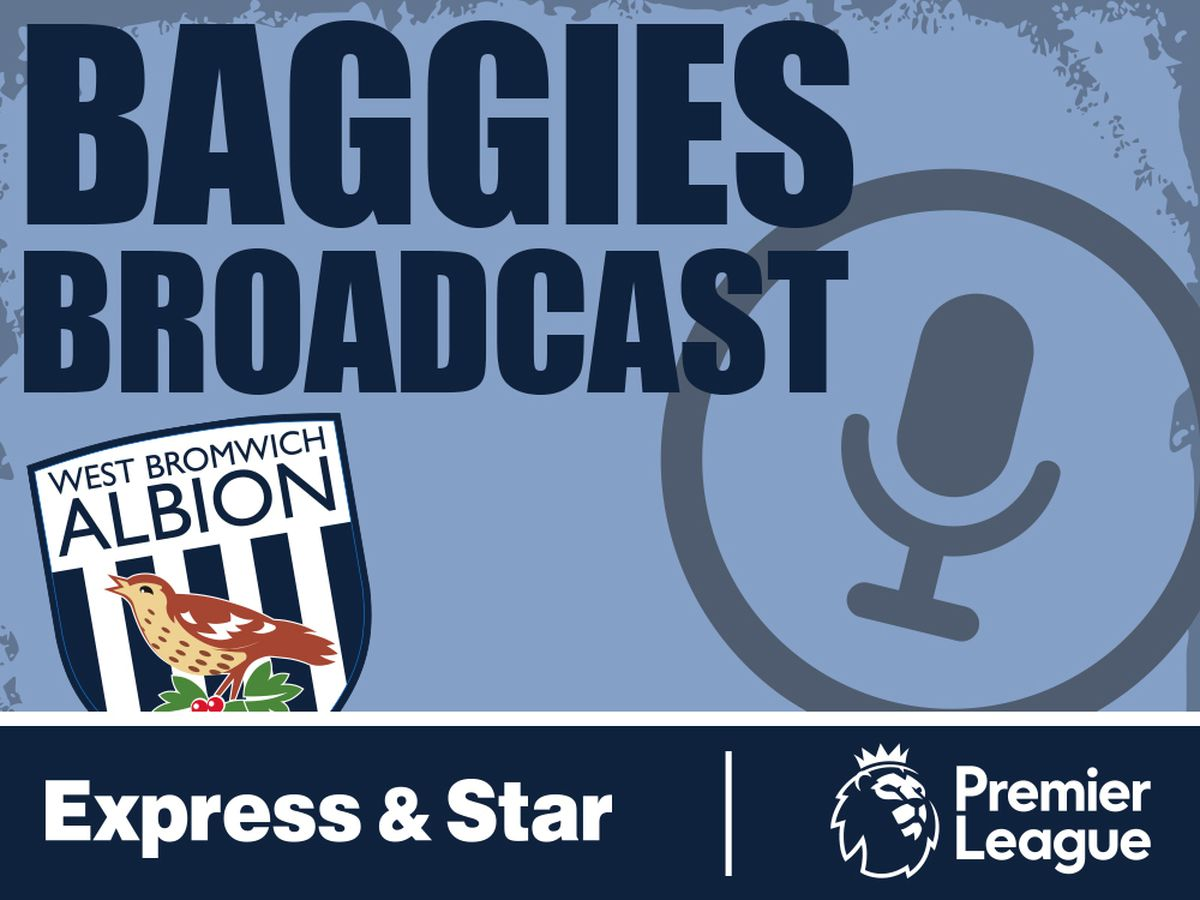 Baggies Broadcast