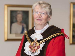 Councillor Claire Darke. Photo: The City of Wolverhampton Council