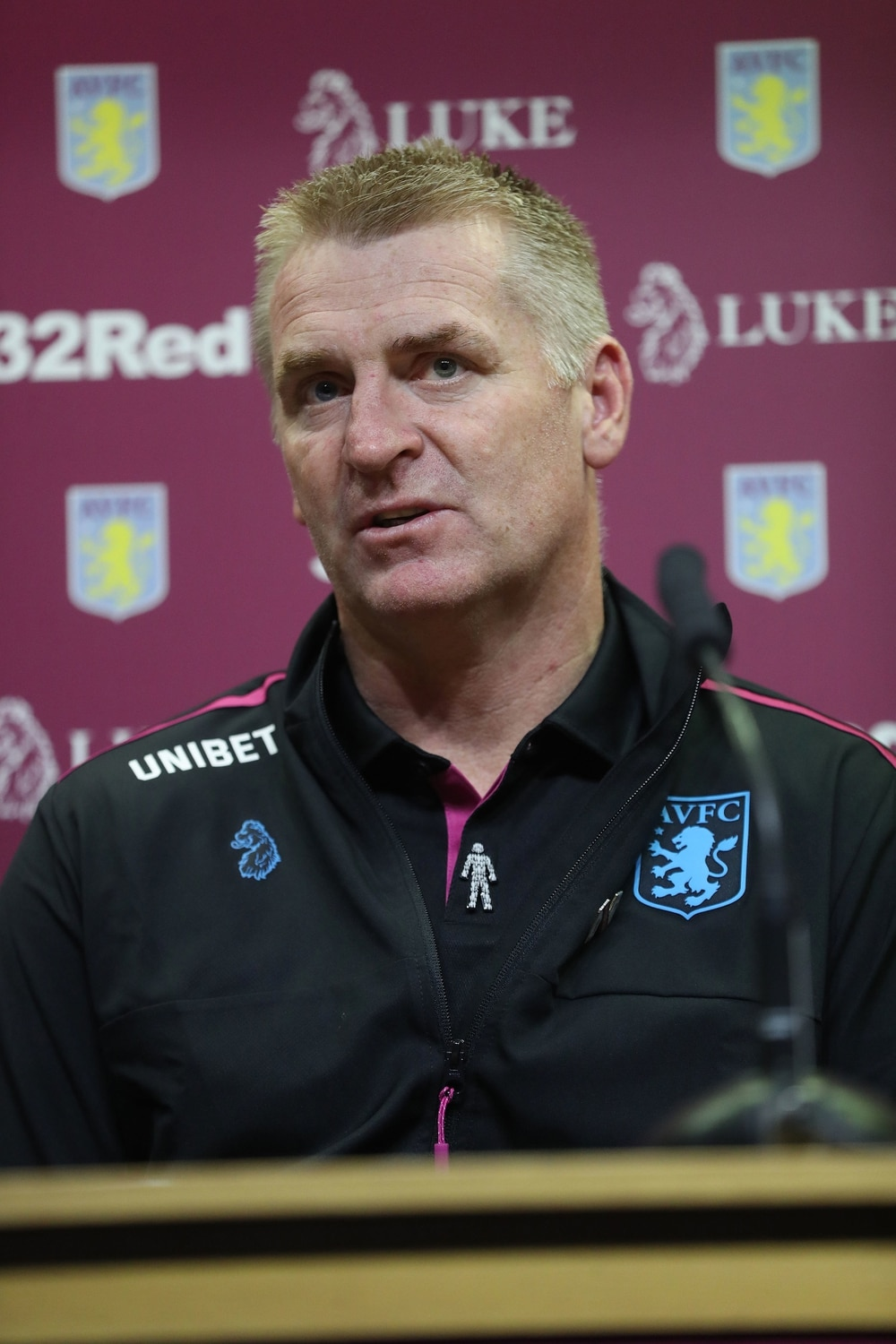 Championship play-off final: Dean Smith addresses the media ahead of Aston Villa's Wembley trip - VIDEO