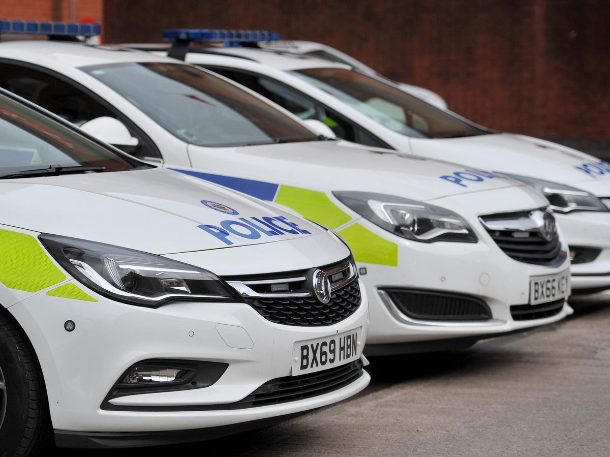 West Midlands Police has relaunched its Active Citizens' Fund