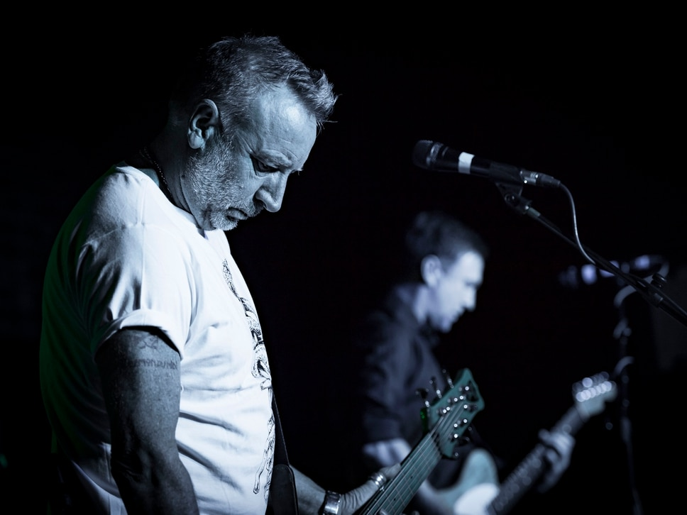 Peter Hook and The Light, Slade Rooms, Wolverhampton – review with pictures