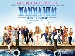 WIN: A Mamma Mia! Here We Go Again merchandise package from Universal