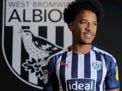 West Brom sign Matheus Pereira on loan in fourth deal of manic deadline day