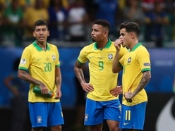 Brazil frustrated by VAR during goalless draw with Venezuela
