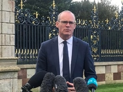 Coveney remains hopeful of Brexit breakthrough as 'gaps narrow'