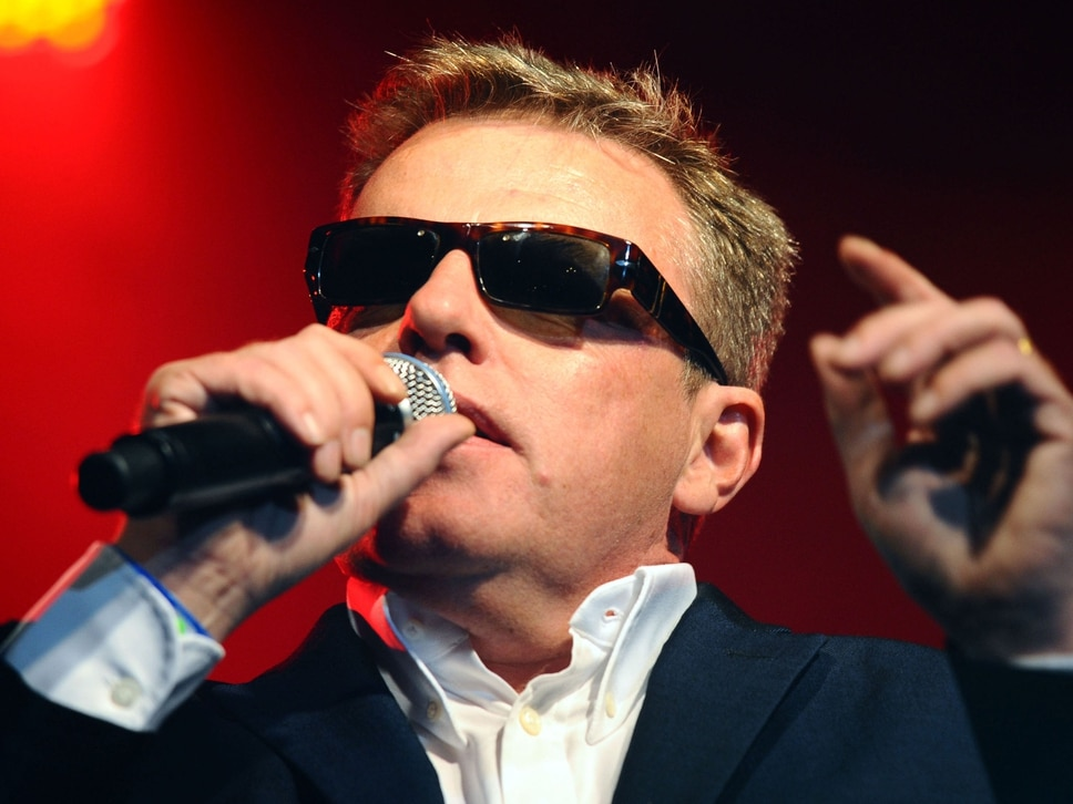 Madness to play Birmingham