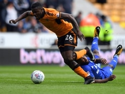 Wolves 1 Cardiff City 2 – Report and pictures