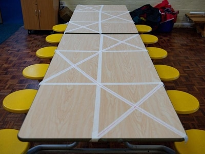 Drop plan for full reopening of primary schools, ministers urged