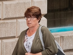 School secretary 'husband's firm paid £74k for phantom work'