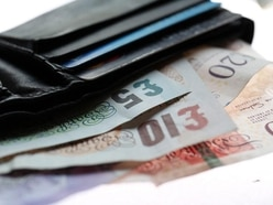 Lost wallet more likely to be returned when big sum inside, study suggests