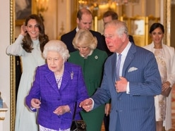 'Hypocrisy' over cost of royal spending, expert says
