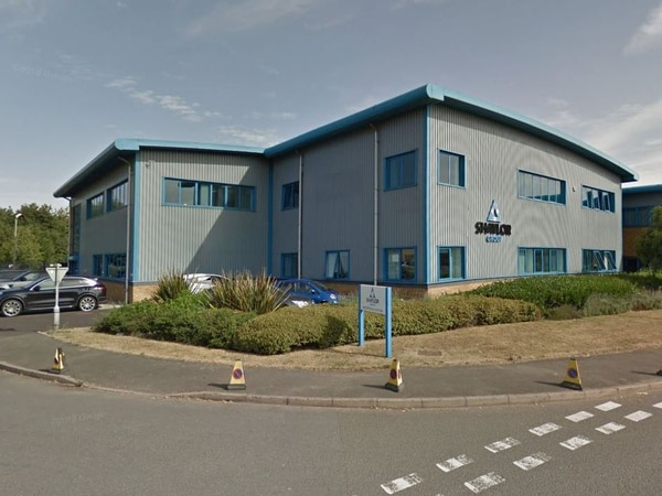 Shaylor Group: Administration fears for Black Country construction business