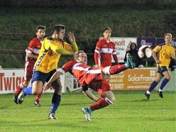 Stocksbridge Park Steels 4 Chasetown 0 - Report and pictures