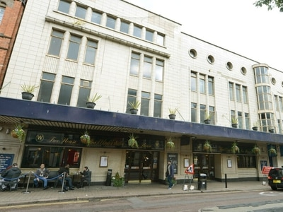 £7 million makeover planned for Wolverhampton Wetherspoons approved