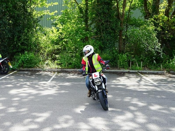 Getting your CBT: The first step towards a full motorcycle licence