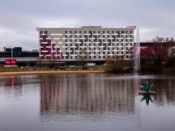 Moxy brand opens new hotel at Birmingham's NEC