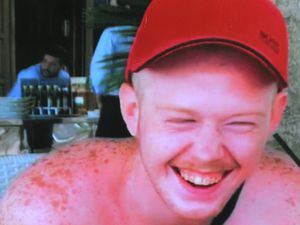 Shane Mayer was aged 21 when he was killed