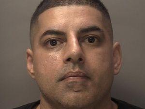 Rakash Lal. Photo: West Midlands Police