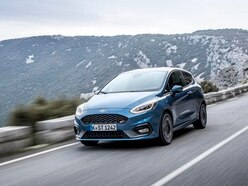 First drive: The new Ford Fiesta ST manages to live up to its predecessor's reputation