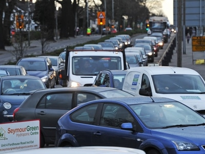 A449 Stafford Road works: More misery on the way for motorists