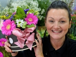 Joy of flowers - how florists prepare for Mother's Day