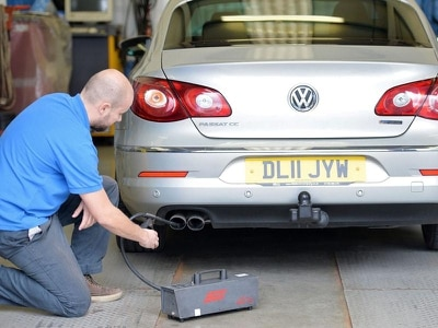Plans to extend MOT-free period for new cars scrapped