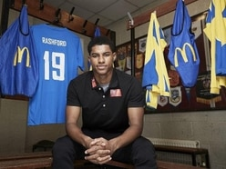 Marcus Rashford eager to remember his roots after Brazil clash