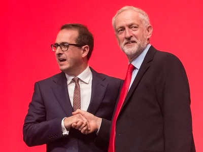 Corbyn's position on Brexit 'evolving', says shadow cabinet minister