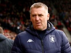 Dean Smith questions Aston Villa's desire