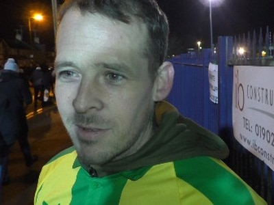 West Brom 1 Brentford 1: Baggies fans frustrated following late equaliser - WATCH