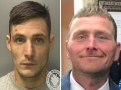 Richard Helm: How Wolverhampton feud led to father's death