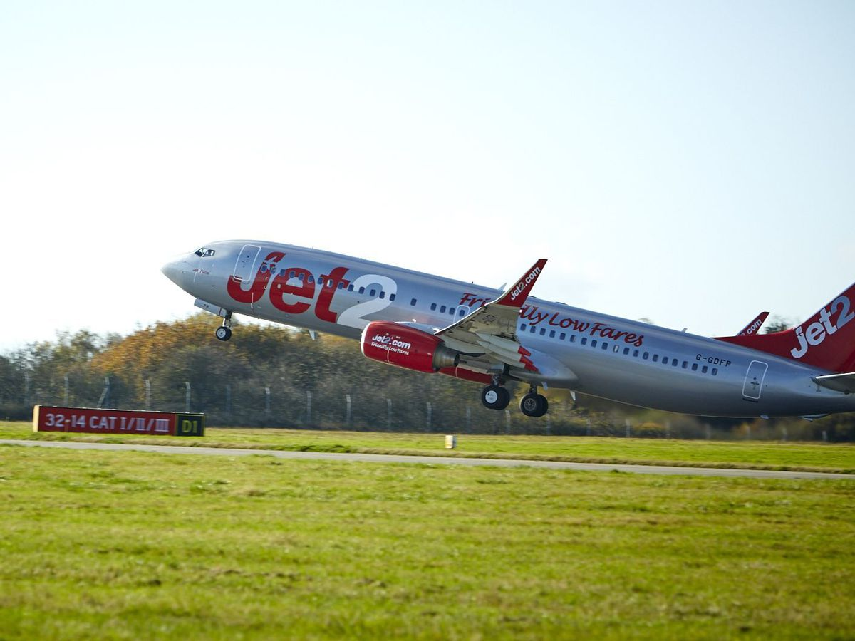 Jet2 is reporting increased interest in 2022 holidays