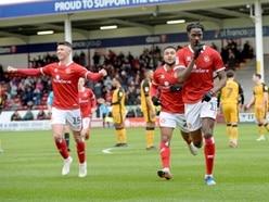 Walsall 2-2 Port Vale - Player ratings
