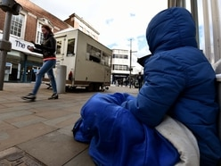 Three new staff to tackle homelessness across Wolverhampton