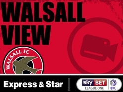 Walsall video: Nervous times at the Banks's