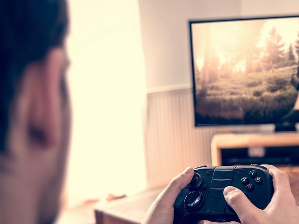 How video games affect the brain - Medical News Today