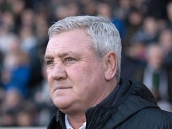 Steve Bruce: Automatic promotion hopes still alive