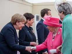 D-Day commemoration live: Queen thanks veterans and hails wartime generation
