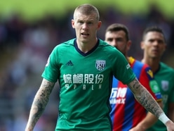 James McClean wanted to leave West Brom in January