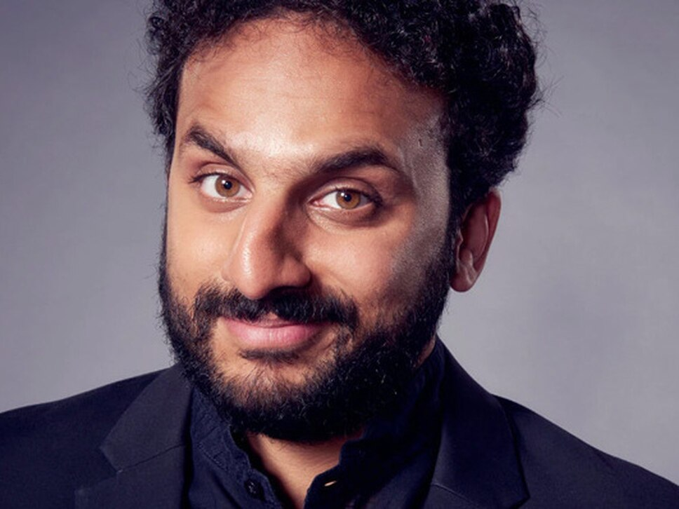 Nish Kumar: It's in Your Nature to Destroy Yourself, Dudley Town Hall - review