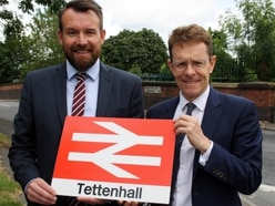 Your views wanted over Tettenhall railway station plan